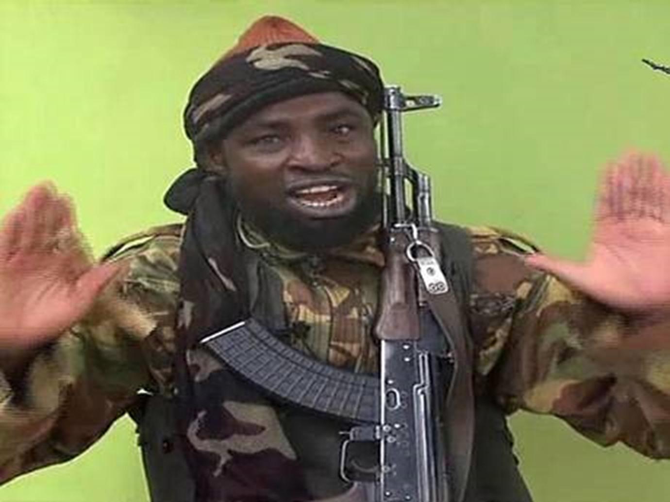 نيجيريا.. زعيم بوكو حرام يكذب تصريحات الجيش: أنا بصحة جيدة